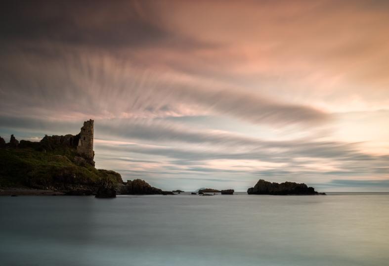 A Castle Sunset-2.jpg
