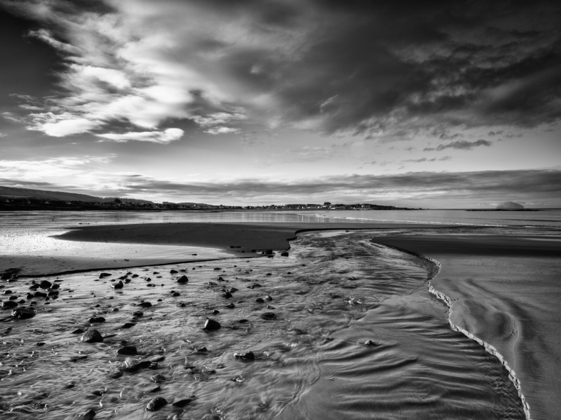Winter Light on Culzean Beach-2.jpg
